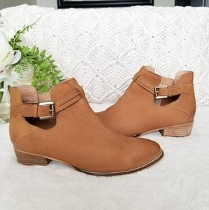 Seychelles Ankle Boots 9